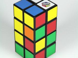 Rubik torony 2x2x4 (Rubik, logikai-, és kirakójáték, 8-99 év)