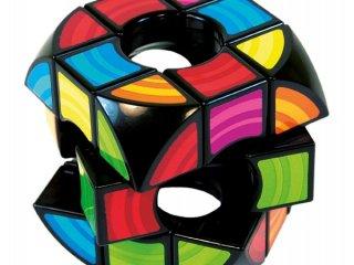 Rubik Void lyukas kocka (Rubik, logikai kirakó-, és kockajáték, 8-99 év)