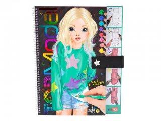 Ruhatervező, Design Special (TM, kreatív könyv lányoknak, 8-12 év)