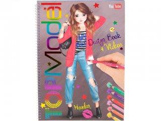 Ruhatervező, Design (TM, kreatív játék lányoknak, 8-12 év)