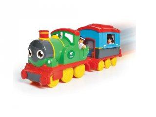 Sam, a gőzmozdony, Wow Toys vonatos szerepjáték (1,5-5 év)