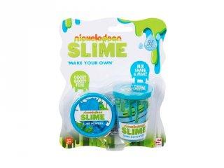 Sambro csináld magad slime kék, kreatív készlet