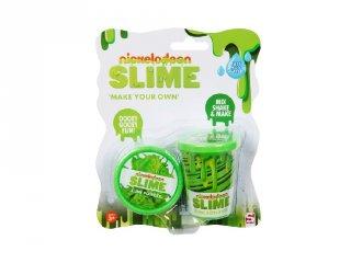 Sambro csináld magad slime zöld, kreatív készlet
