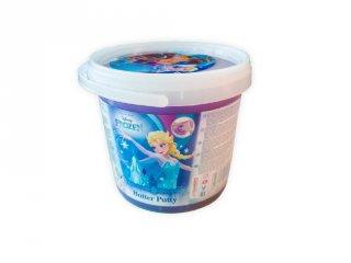 Sambro vattacukor slime, jégvarázs kreatív készlet