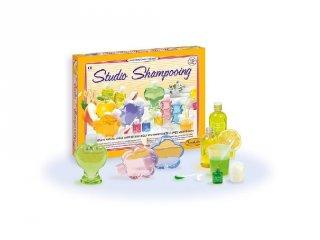 Sampon és kondicionáló készítő készlet (SentoSphére, kreatív játék, 7-16 év)