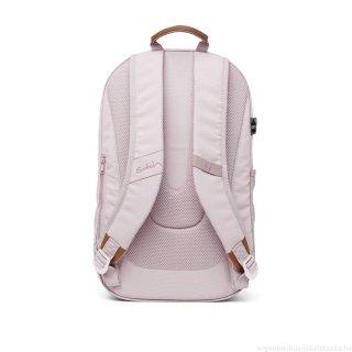 Satch Fly ergonómikus hátizsák, Pure Rose (10-99 év)