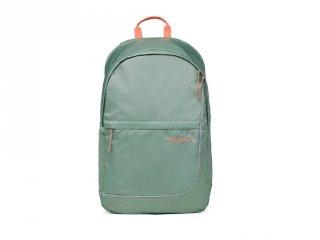 Satch Fly ergonómikus hátizsák, Ripstop Green (10-99 év)