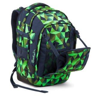 Satch Match ergonómikus hátizsák, Fresh Crush (10-99 év)