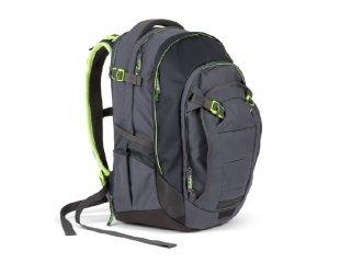 Satch Match ergonómikus hátizsák, Phantom (10-99 év)