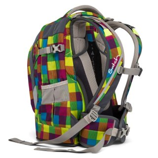 Satch Pack ergonómikus hátizsák, Beach Leach 2.0 (10-99 év)