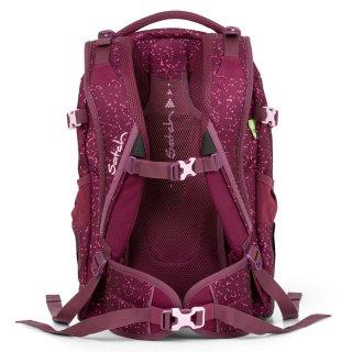 Satch Pack ergonómikus hátizsák, Berry Bash (10-99 év)
