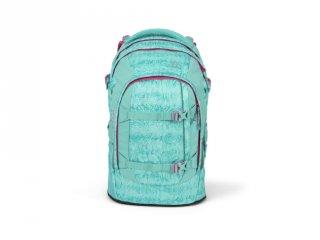 Satch Pack ergonómikus hátizsák felsősöknek, Aloha Mint (10-99 év)