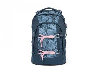 Satch Pack ergonómikus hátizsák felsősöknek, Betty Blue Limitált (10-99 év)