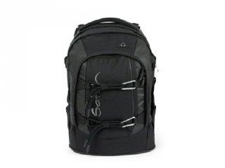 Satch Pack ergonómikus hátizsák felsősöknek, Black Reef Limitált (10-99 év)