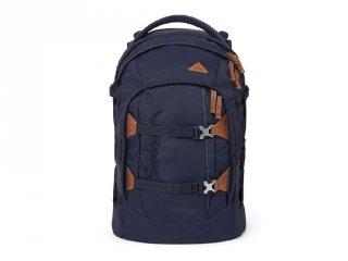 Satch Pack ergonómikus hátizsák felsősöknek, Nordic Blue (10-99 év)