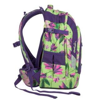 Satch Pack ergonómikus hátizsák, Ivy Blossom (10-99 év)