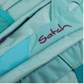 Satch Pack ergonómikus hátizsák, Lagoon Dive (10-99 év)