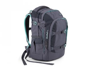 Satch Pack ergonómikus hátizsák, Mint Phantom (10-99 év)