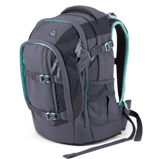Satch Pack ergonómikus hátizsák, Mint Phantom (10-99 év)