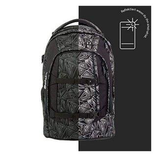Satch Pack ergonómikus hátizsák, NinjaBermuda Limitált (10-99 év)