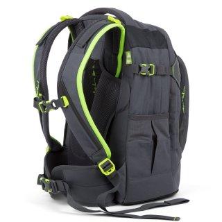 Satch Pack ergonómikus hátizsák, Phantom 2019 (10-99 év)