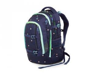 Satch Pack ergonómikus hátizsák, Pretty Confetti (10-99 év)
