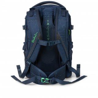 Satch Pack ergonómikus hátizsák, Space Race (10-99 év)