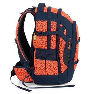 Satch Pack ergonómikus hátizsák, Supernova (10-99 év)