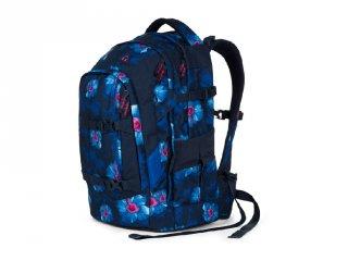 Satch Pack ergonómikus hátizsák, Waikiki Blue (10-99 év)
