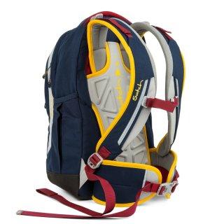 Satch Sleek ergonómikus hátizsák, Flash Hopper (10-99 év)