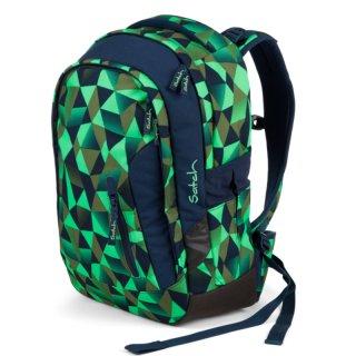 Satch Sleek ergonómikus hátizsák, Fresh Crush (10-99 év)