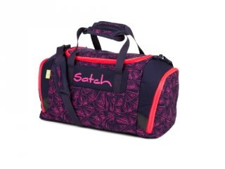 Satch sporttáska, Pink Bermuda (10-99 év)