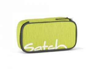 Satch tolltartó, iskolaszer, Ginger Lime (10-18 év, töltetlen)