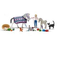 Schleich Horse Club Adventi naptár 2020