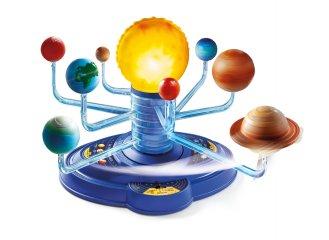 Science&Play Naprendszer, oktató tudományos játék (CLEM, 8-14 év)