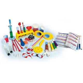 Science&Play Vidám kémia, tudományos játék 170 kísérlettel (CLEM, 8-14 év)