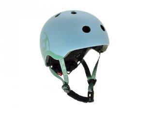 Scoot and Ride gyerek sisak XXS-S Steel