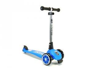 Scoot and Ride Highwaykick összecsukható roller, Kék (3-6 év)