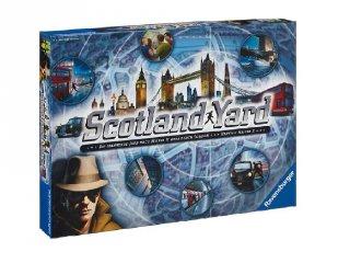Scotland Yard (nyomozós társasjáték, 10-99 év)