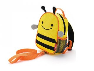 Skip Hop Biztonsági hátizsák, Méhecske