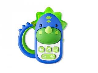 Skip hop interaktív telefon, Dinoszaurusz (6 hó-3 év)
