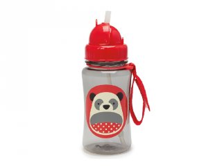 Skip Hop Kulacs szívószállal, Panda
