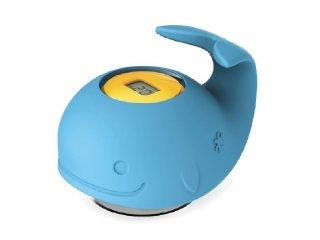 Skip Hop Moby Bálnás vízhőmérő (fürdetés)