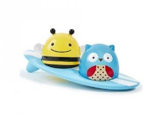 Skip Hop Szörföző Állatok, fürdőjáték (fürdetés)
