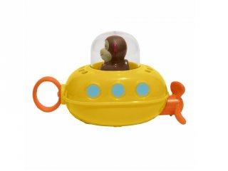 Skip Hop Tengeralattjáró Majom, fürdőjáték (fürdetés)