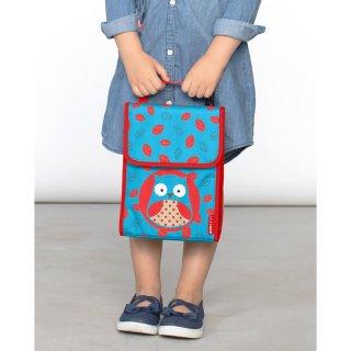 Skip Hop uzsonnás táska új design, Bagoly