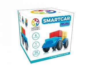 Smart Car mini, Smart Games egyszemélyes logikai játék (6-99 év)