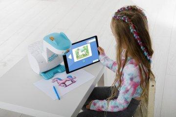 Smart Sketcher Projektor 2.0, rajzkészség fejlesztő kreatív szett (5-99 év)