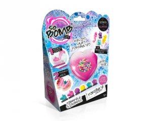 So Bomb fürdőgolyó 1 db-os, vegyes formák, színek, illatok