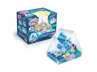 So Magic Varázslatos kristálykert, pingvin és fóka
